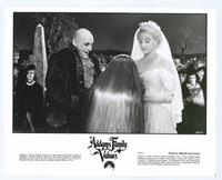 Addams Family Values - 8 x 10 B&W Photo #2