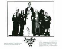 Addams Family Values - 8 x 10 B&W Photo #1