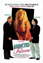 Addicted to Fame - 11 x 17 Movie Poster - Style A