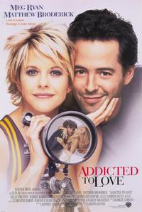 Addicted to Love - 11 x 17 Movie Poster - Style B