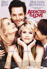 Addicted to Love - 27 x 40 Movie Poster - Style A