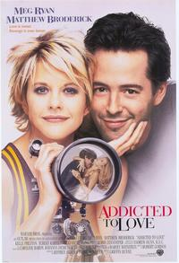 Addicted to Love - 27 x 40 Movie Poster - Style B