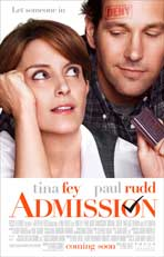 Admission - 11 x 17 Movie Poster - Style A