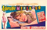 Adorable Liar - 27 x 40 Movie Poster - Belgian Style A