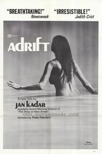 Adrift - 11 x 17 Movie Poster - Style A