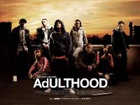 Adulthood - 11 x 17 Movie Poster - UK Style A