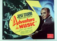 Adventure in Music - 11 x 14 Movie Poster - Style A