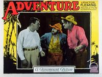 Adventure - 11 x 14 Movie Poster - Style A