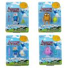 Adventure Time (TV) - 3-Inch Action Figure & Accessory 2-Pack Case