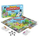 Adventure Time (TV) - Collector's Edition Monopoly