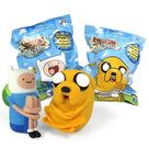 Adventure Time (TV) - Grow Your Own Finn and Jake Figure Asst. Set