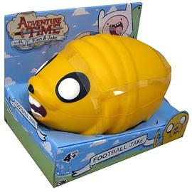 Adventure Time (TV) - 8-Inch Jake Football