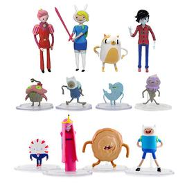 Adventure Time (TV) - 2-Inch Deluxe Action Figure 2-Pack Set