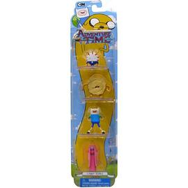 Adventure Time (TV) - 2-Inch Deluxe Candy People Action Figures