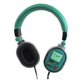 Adventure Time (TV) - Beemo Headphones