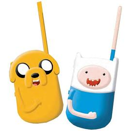 Adventure Time (TV) - Walkie Talkie