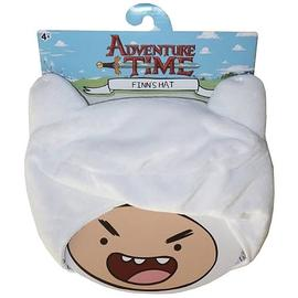 Adventure Time (TV) - Deluxe Finn Hat