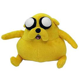 Adventure Time (TV) - Fat Jake 7-Inch Plush
