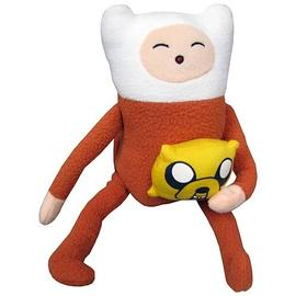 Adventure Time (TV) - Finn in Pajamas 7-Inch Plush