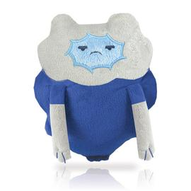 Adventure Time (TV) - Lumpy Finn Deluxe Plush