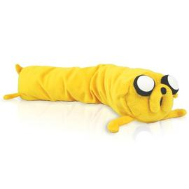Adventure Time (TV) - Long Jake Deluxe Plush