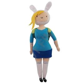 Adventure Time (TV) - 7-Inch Fan Favorite Fionna Plush