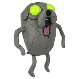 Adventure Time (TV) - Zombie Jake the Dog Plush