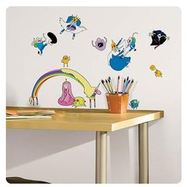 Adventure Time (TV) - Peel and Stick Wall Decals