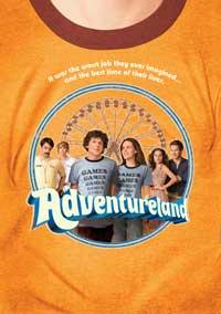 Adventureland - 20 x 40 Movie Poster - Style B