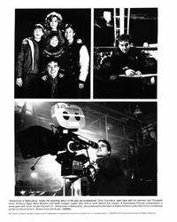 Adventures in Babysitting - 8 x 10 B&W Photo #4
