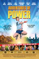 Adventures of Power - 27 x 40 Movie Poster - Style A