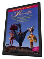 The Adventures of Priscilla, Queen of the Desert - 11 x 17 Movie Poster - Style A - in Deluxe Wood Frame