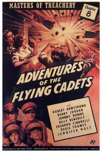 Adventures of the Flying Cadets - 27 x 40 Movie Poster - Style A