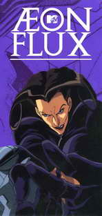 Aeon Flux