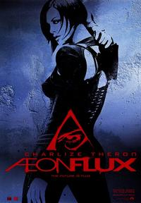 Aeon Flux - 43 x 62 Movie Poster - Bus Shelter Style B