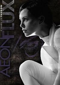 Aeon Flux - 27 x 40 Movie Poster - Style F