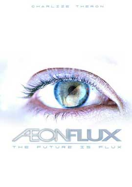 Aeon Flux - 27 x 40 Movie Poster - Style I