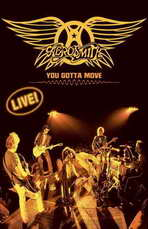 Aerosmith: You Gotta Move