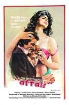 Affair - 11 x 17 Movie Poster - Style B