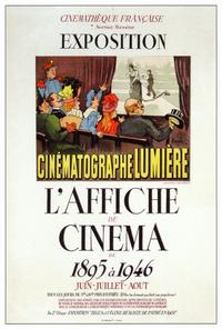 Affiche de Cinema de 1895 a 1946, L' - 27 x 40 Movie Poster - French Style A