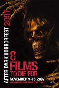 After Dark Horrorfest - 27 x 40 Movie Poster - Style D