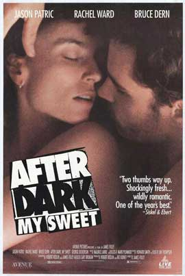 After Dark, My Sweet - 11 x 17 Movie Poster - Style A