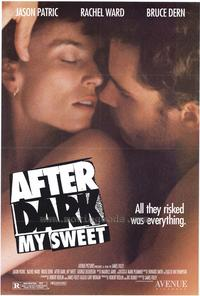 After Dark, My Sweet - 27 x 40 Movie Poster - Style B