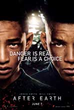 After Earth - 11 x 17 Movie Poster - Style A