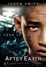After Earth - 11 x 17 Movie Poster - Style C