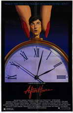 After Hours - 11 x 17 Movie Poster - Style A