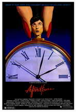 After Hours - 27 x 40 Movie Poster - Style A
