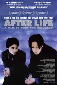After Life - 27 x 40 Movie Poster - Style A