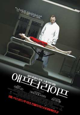After Life - 11 x 17 Movie Poster - Korean Style A