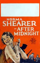 After Midnight - 27 x 40 Movie Poster - Style A